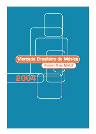 ABPD Mercado Brasileiro de Música em 2004