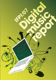 IFPI Digital Music Report 2007
