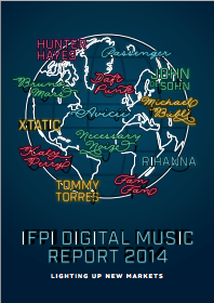 IFPI Digital Music Report 2013