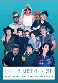 IFPI Digital Music Report 2014