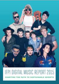 IFPI Digital Music Report 2014