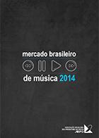 ABPD Mercado Brasileiro de Música 2014
