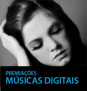 Premiações Músicas Digitais