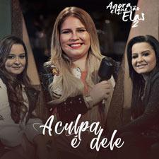 Capa-A Culpa É Dele (feat. Maiara & Maraisa) (Ao Vivo)