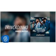Capa-Trincadinho (Ao Vivo)
