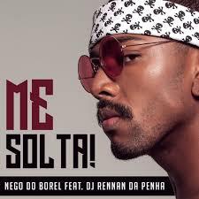 Capa-Me Solta (feat. DJ Rennan da Penha)