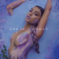 Capa-God is a Woman